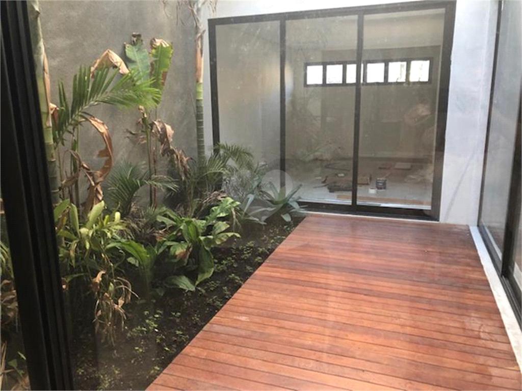 Venda Casa térrea São Paulo Brooklin Paulista REO496079 22