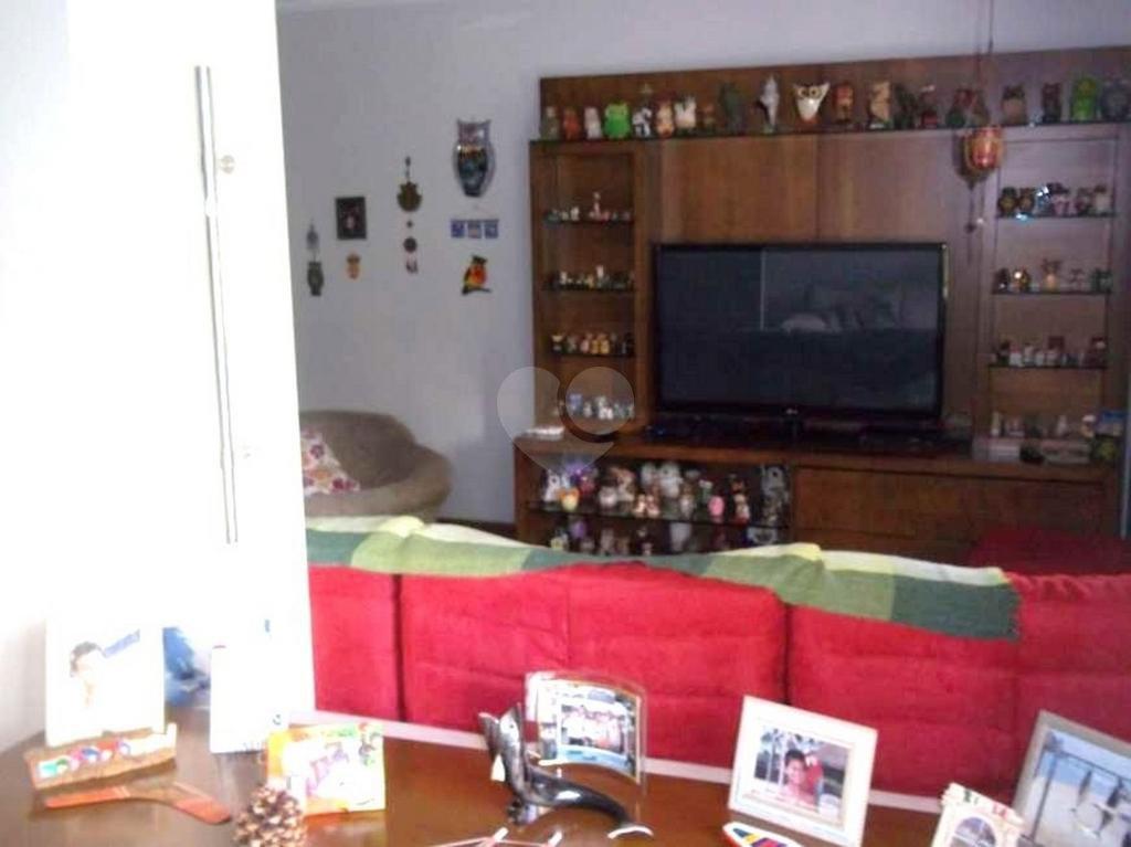 Venda Apartamento São Paulo Pinheiros REO49635 5