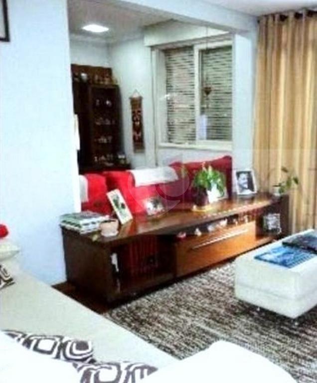 Venda Apartamento São Paulo Pinheiros REO49635 17
