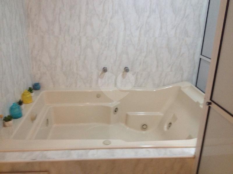 Venda Apartamento São Paulo Pinheiros REO49635 12