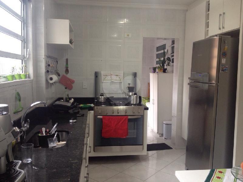 Venda Apartamento São Paulo Pinheiros REO49635 10