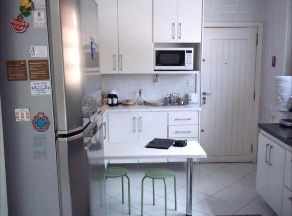 Venda Apartamento São Paulo Pinheiros REO49635 18