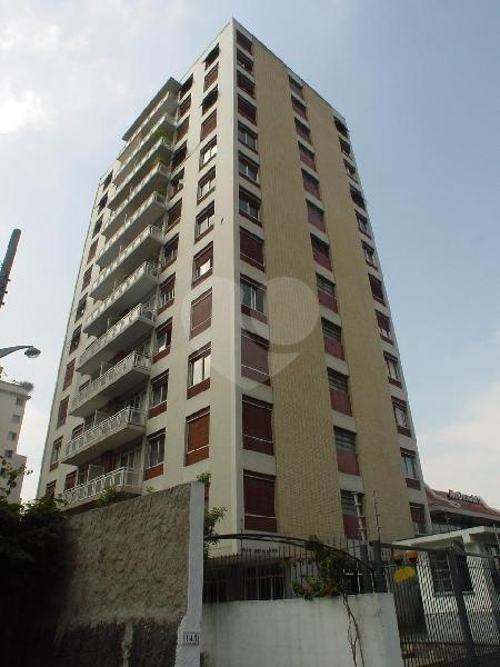 Venda Apartamento São Paulo Pinheiros REO49635 22