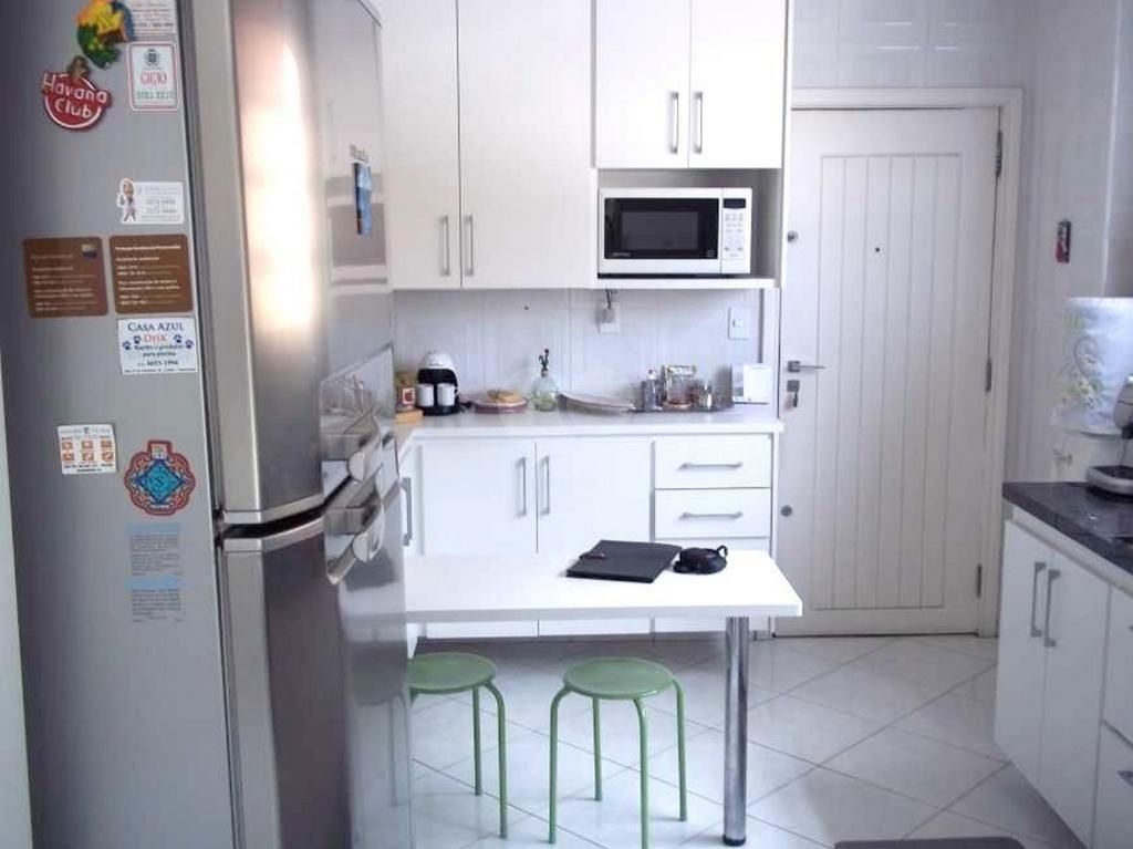 Venda Apartamento São Paulo Pinheiros REO49635 4