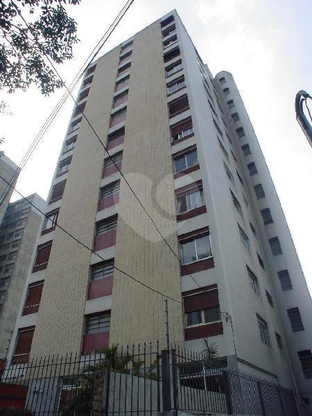 Venda Apartamento São Paulo Pinheiros REO49635 20