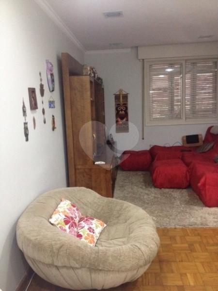 Venda Apartamento São Paulo Pinheiros REO49635 3