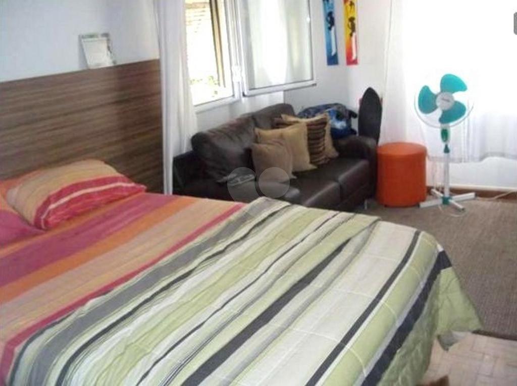 Venda Apartamento São Paulo Pinheiros REO49635 21
