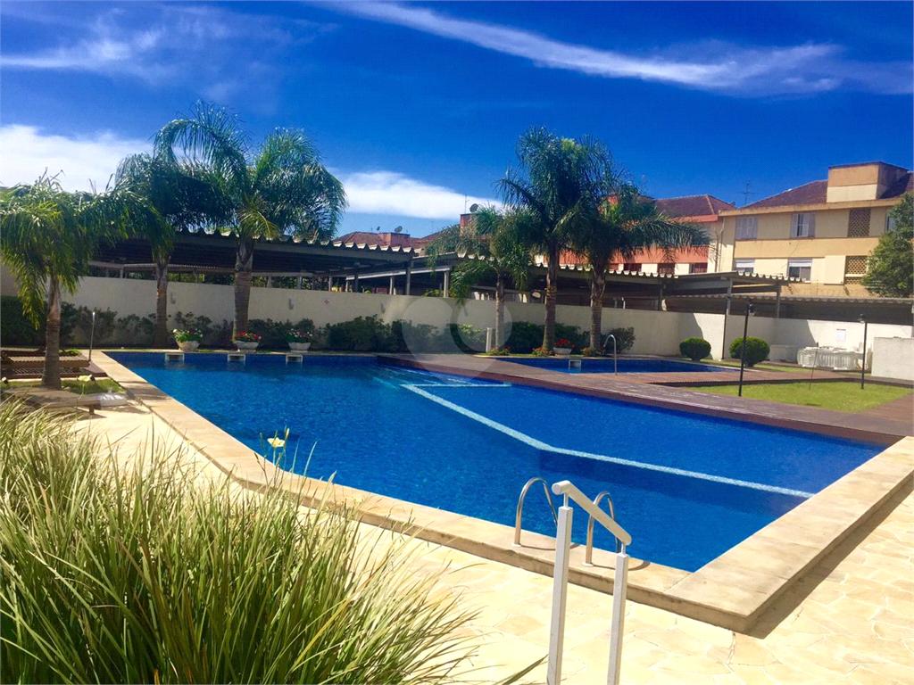Venda Apartamento Porto Alegre Jardim Lindóia REO496412 13