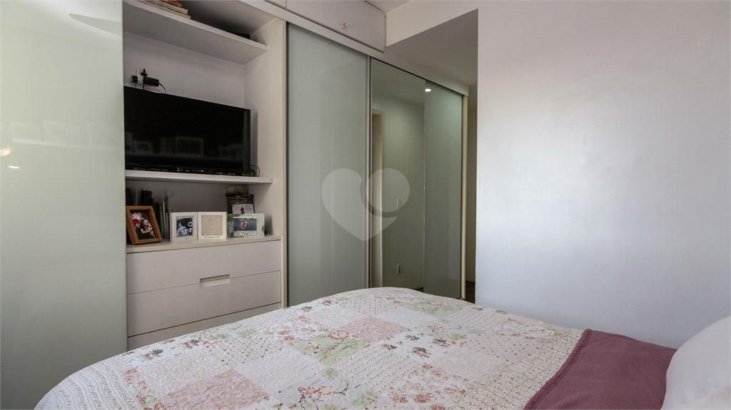 Venda Apartamento São Paulo Vila Leopoldina REO496415 14