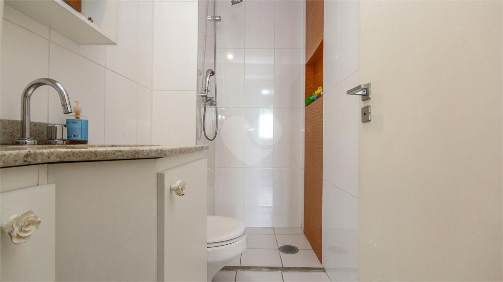 Venda Apartamento São Paulo Vila Leopoldina REO496415 10