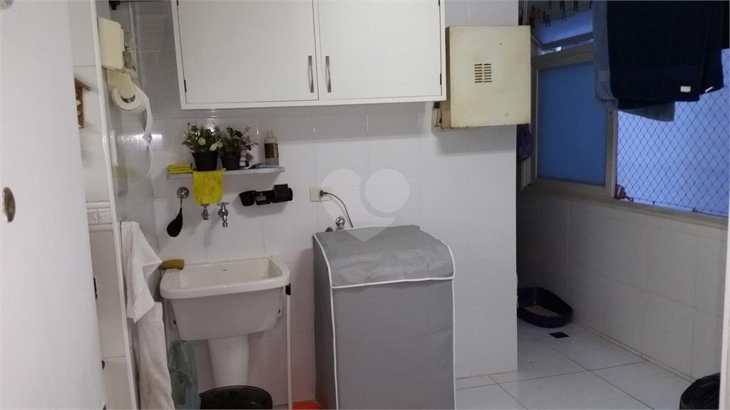 Venda Apartamento Santos Gonzaga REO496417 10