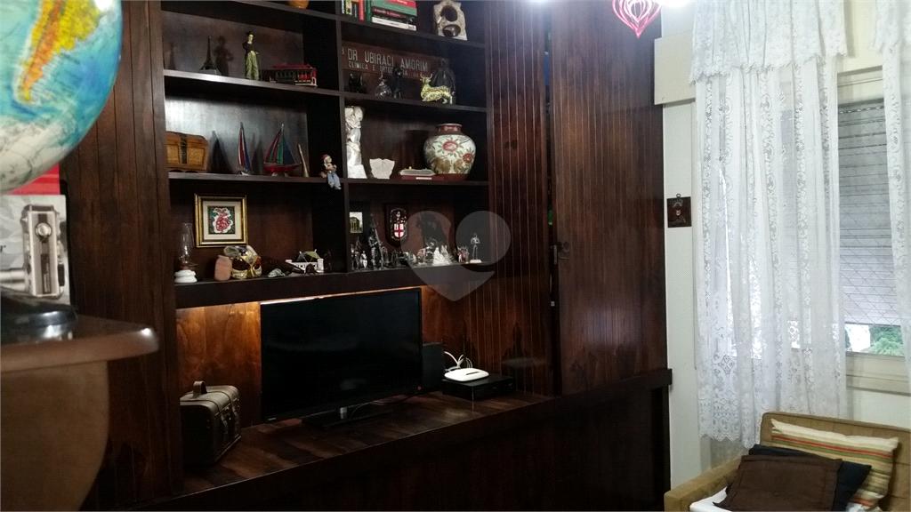 Venda Apartamento Santos Gonzaga REO496417 16