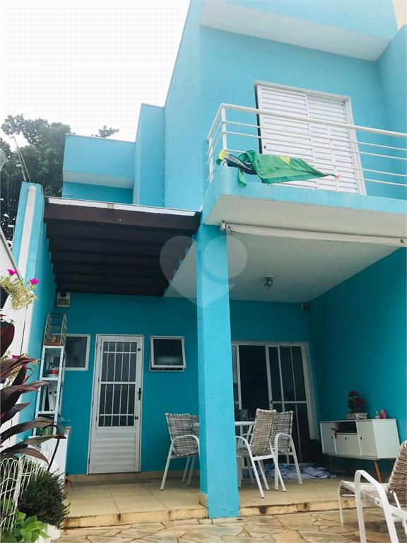 Venda Casa Indaiatuba Vila Sfeir REO496492 2