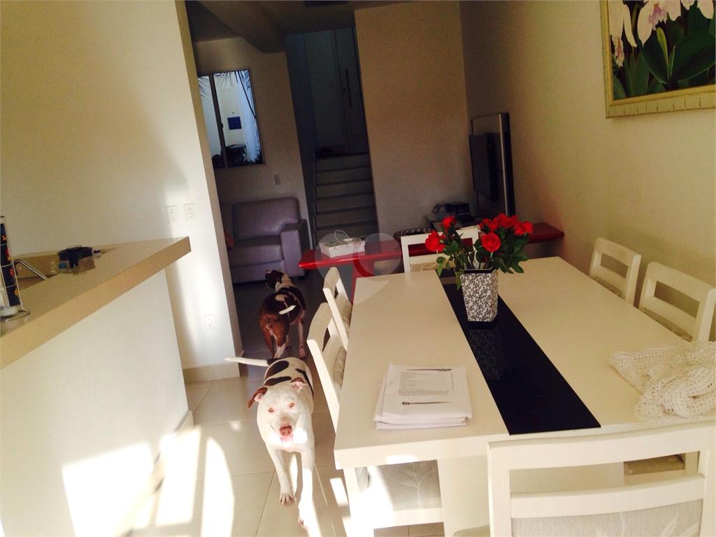 Venda Casa Indaiatuba Vila Sfeir REO496492 17