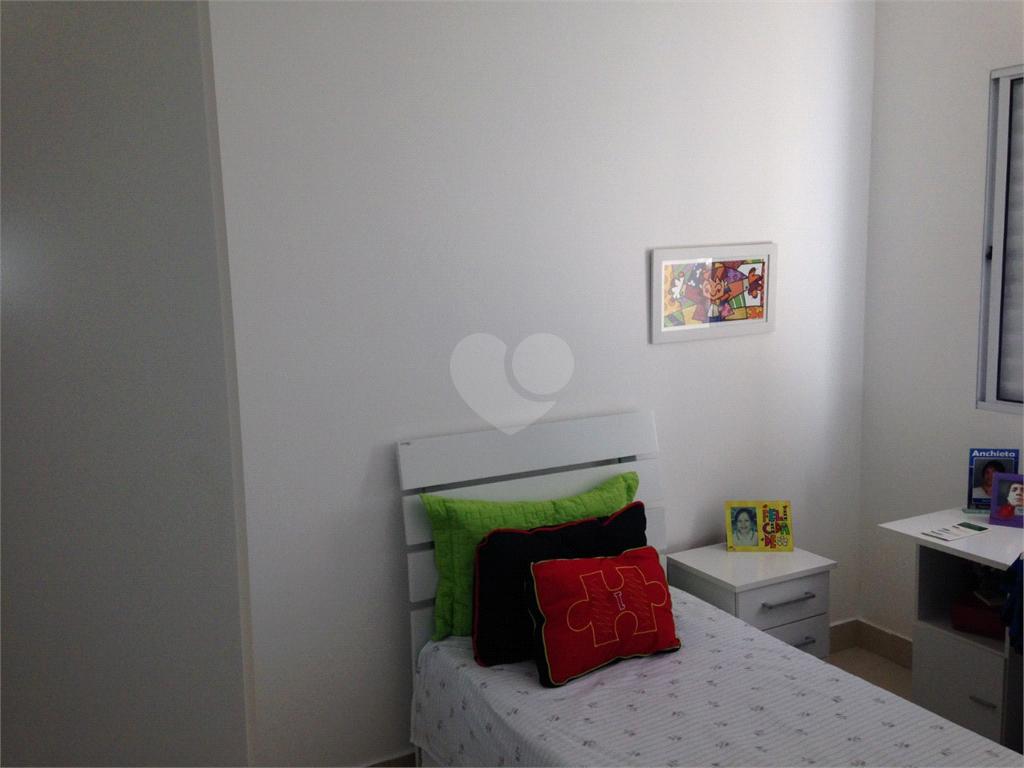 Venda Casa Indaiatuba Vila Sfeir REO496492 33