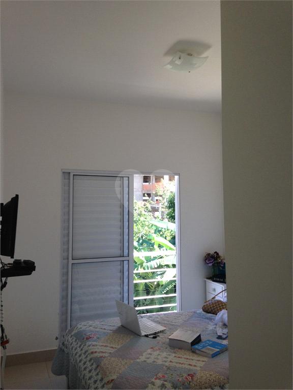 Venda Casa Indaiatuba Vila Sfeir REO496492 28