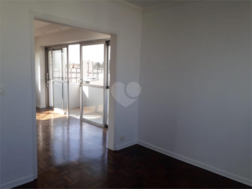 Venda Apartamento São Paulo Pinheiros REO496699 41
