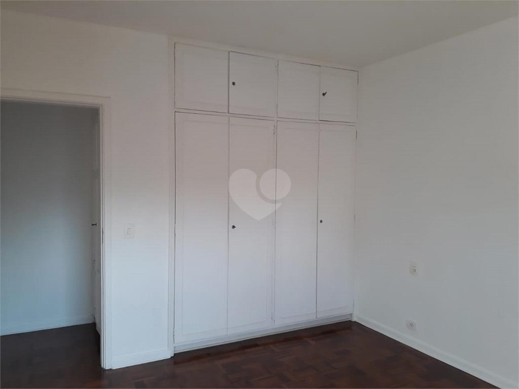 Venda Apartamento São Paulo Pinheiros REO496699 33