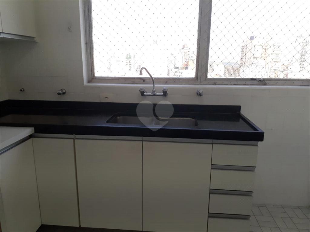 Venda Apartamento São Paulo Pinheiros REO496699 42
