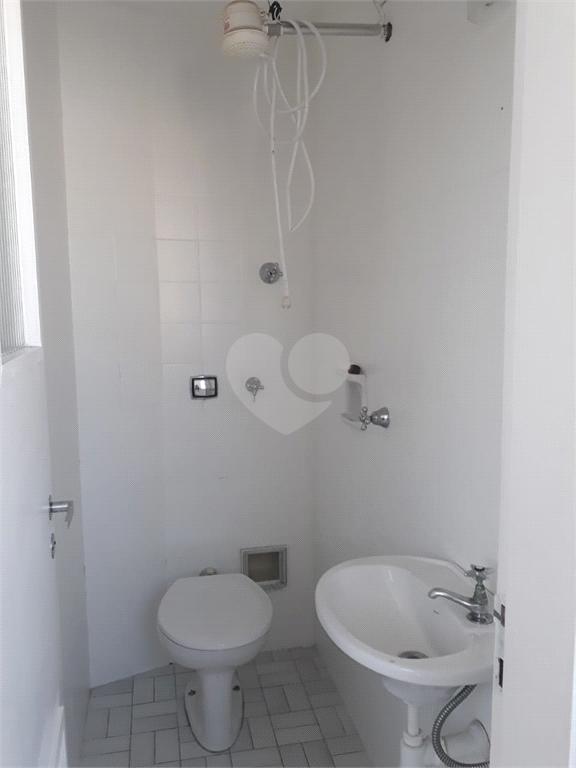 Venda Apartamento São Paulo Pinheiros REO496699 7