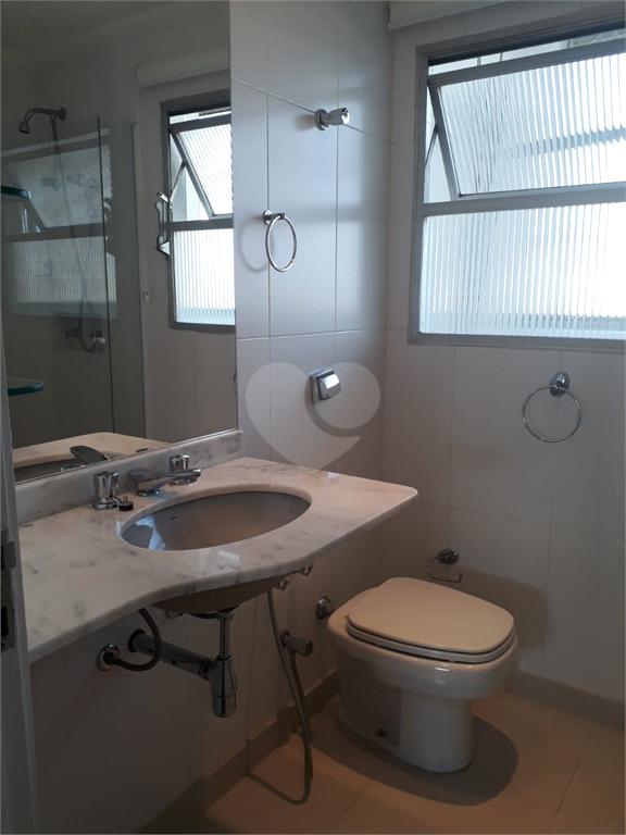 Venda Apartamento São Paulo Pinheiros REO496699 83
