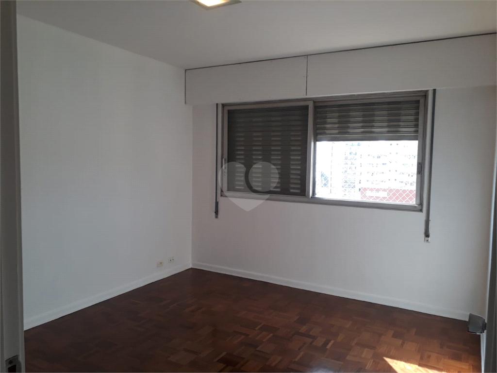 Venda Apartamento São Paulo Pinheiros REO496699 27