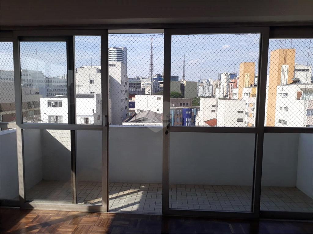 Venda Apartamento São Paulo Pinheiros REO496699 35