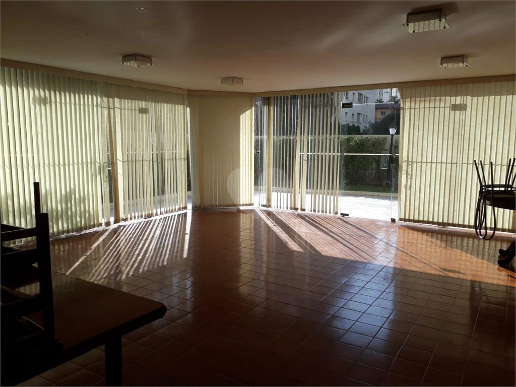 Venda Apartamento São Paulo Pinheiros REO496699 10