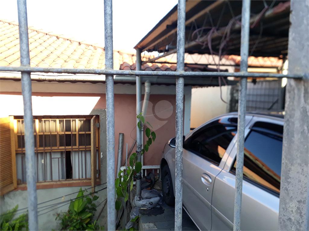 Venda Casa São Paulo Vila Isolina Mazzei REO496743 3