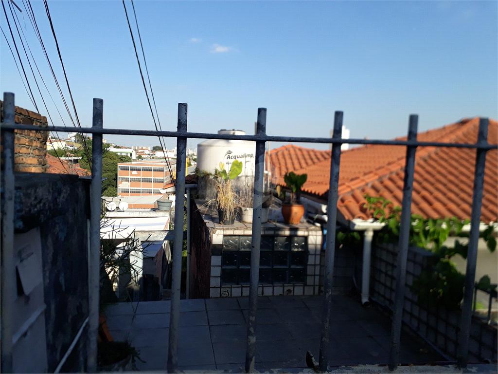 Venda Casa São Paulo Vila Isolina Mazzei REO496743 2