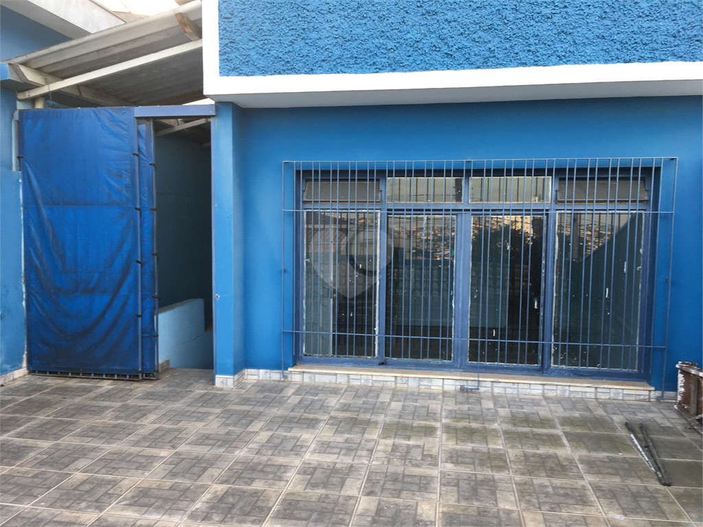 Venda Casa São Bernardo Do Campo Taboão REO497785 2