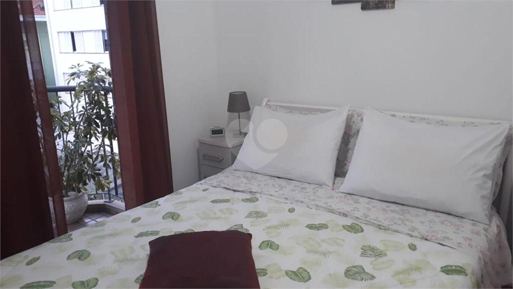 Venda Apartamento São Paulo Paraíso REO497815 28