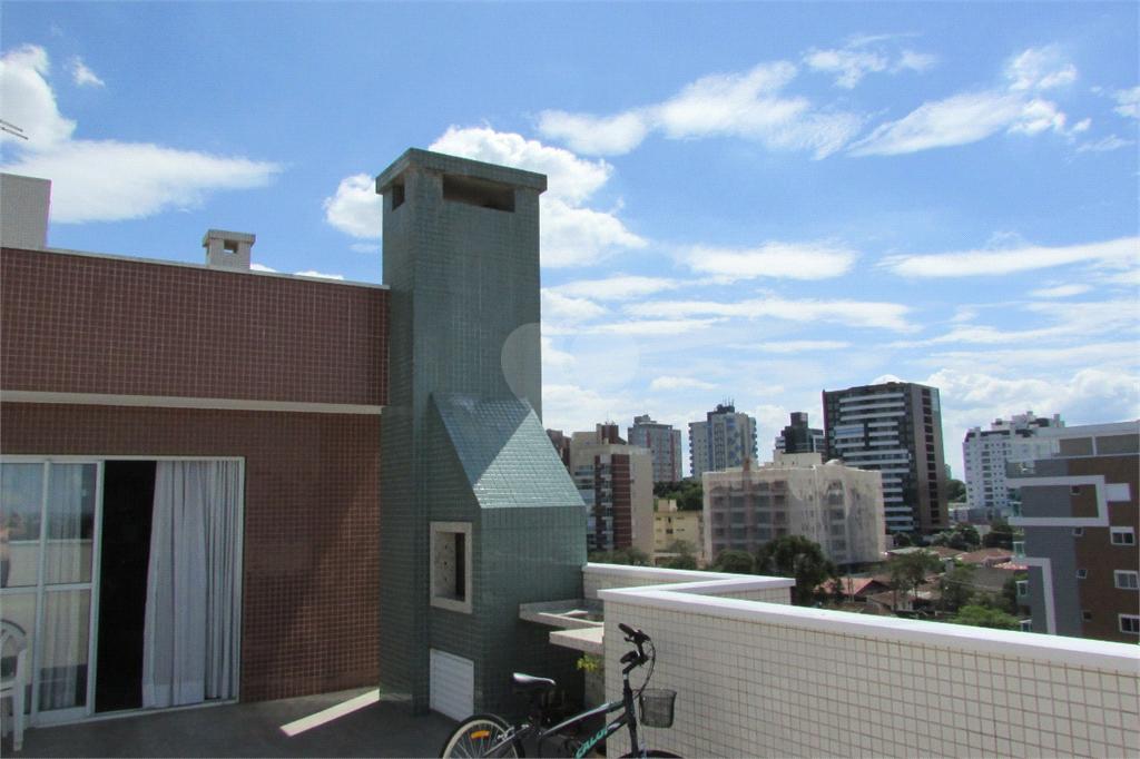Venda Cobertura Curitiba Bacacheri REO497832 25