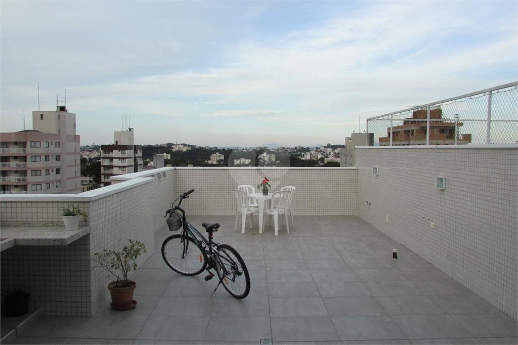 Venda Cobertura Curitiba Bacacheri REO497832 24
