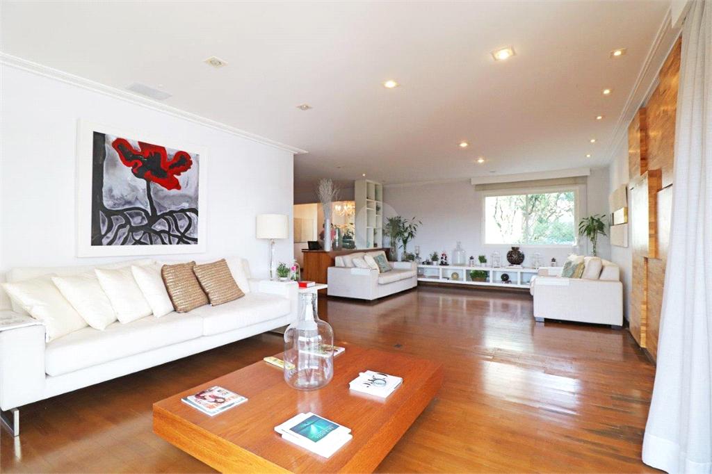 Venda Apartamento São Paulo Higienópolis REO497921 31