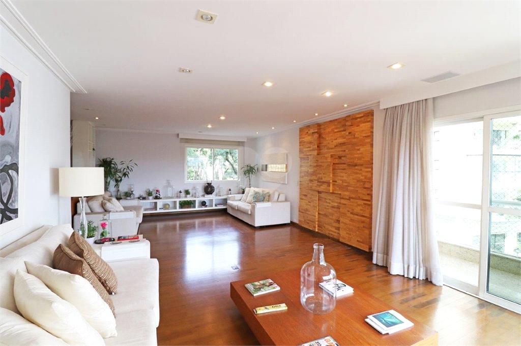 Venda Apartamento São Paulo Higienópolis REO497921 5