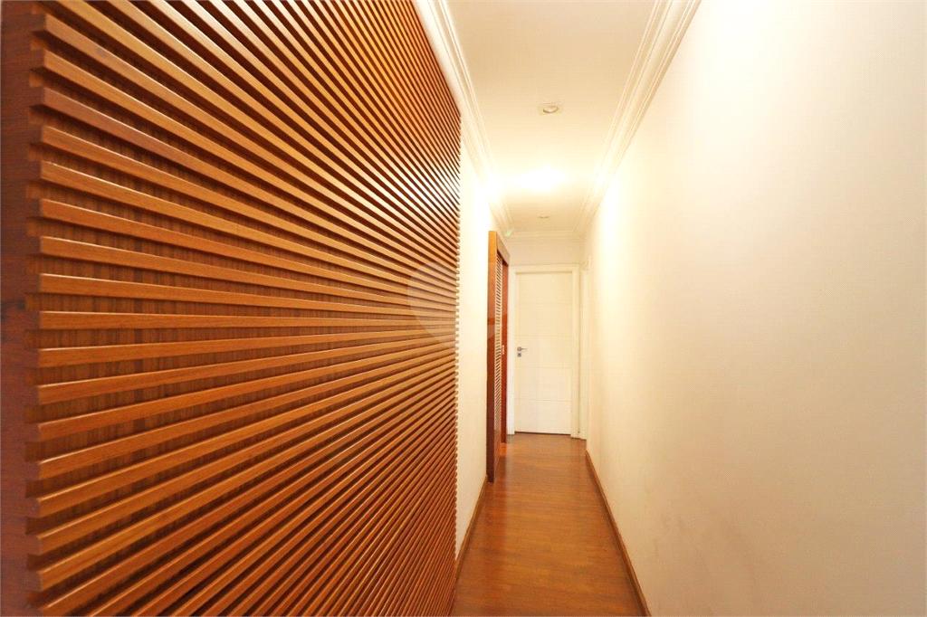 Venda Apartamento São Paulo Higienópolis REO497921 27