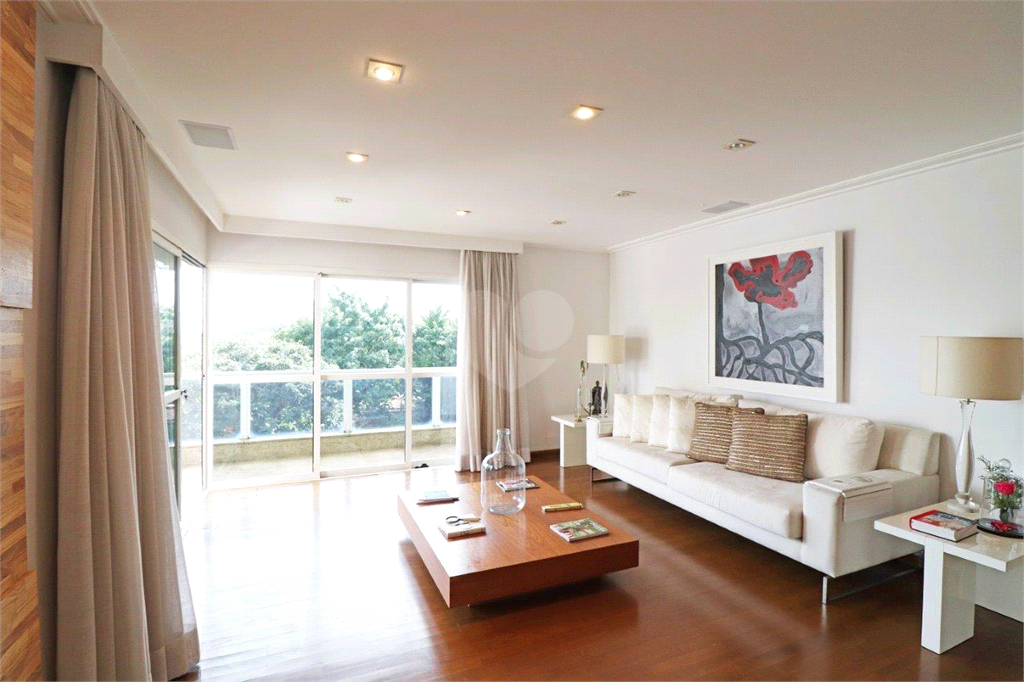 Venda Apartamento São Paulo Higienópolis REO497921 6