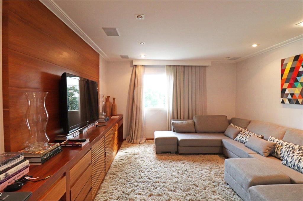 Venda Apartamento São Paulo Higienópolis REO497921 15