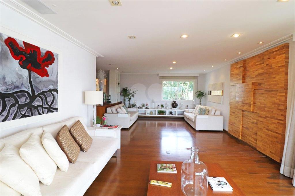 Venda Apartamento São Paulo Higienópolis REO497921 7
