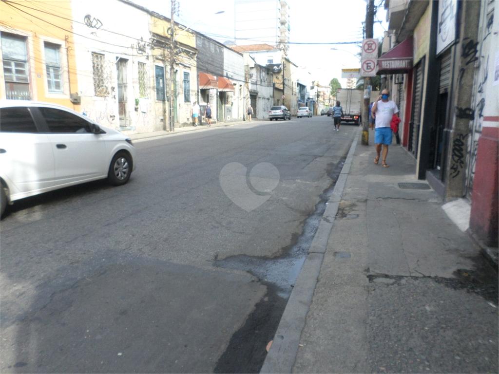 Venda Salas Rio De Janeiro Vila Isabel REO498057 17
