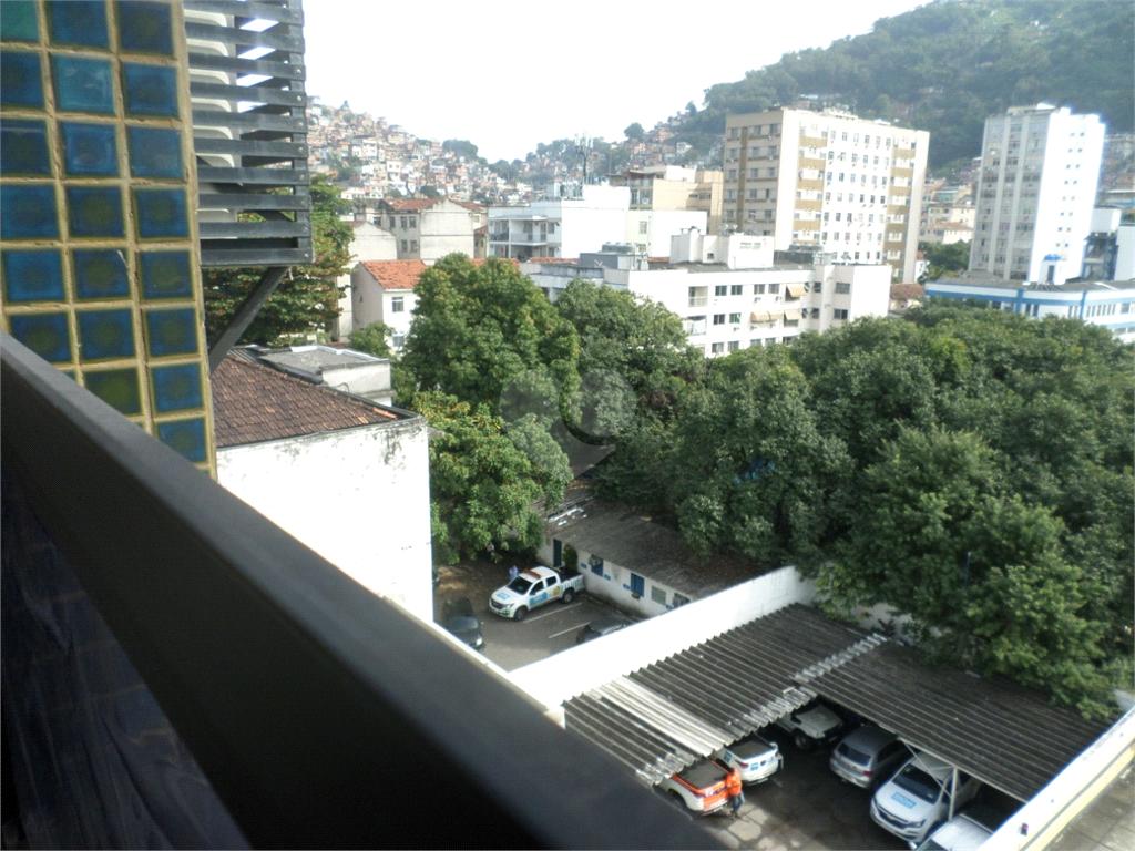 Venda Salas Rio De Janeiro Vila Isabel REO498057 13