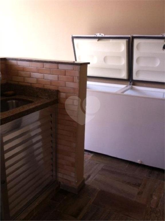 Venda Apartamento Santos Vila Mathias REO498170 20