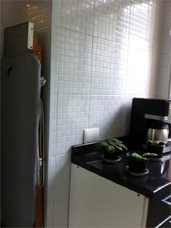Venda Apartamento Santos Vila Mathias REO498170 15