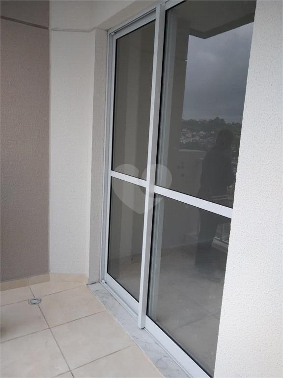 Venda Apartamento Guarulhos Vila Galvão REO498191 8