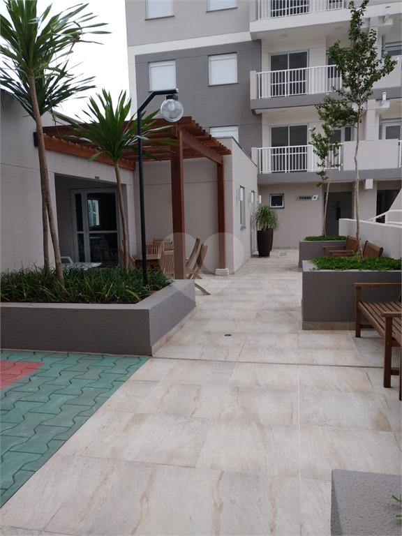 Venda Apartamento Guarulhos Vila Galvão REO498191 3