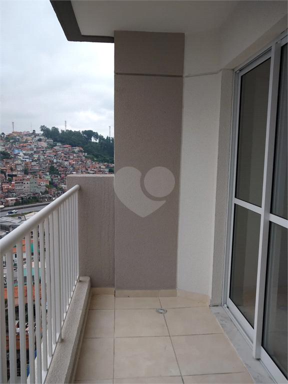 Venda Apartamento Guarulhos Vila Galvão REO498191 6