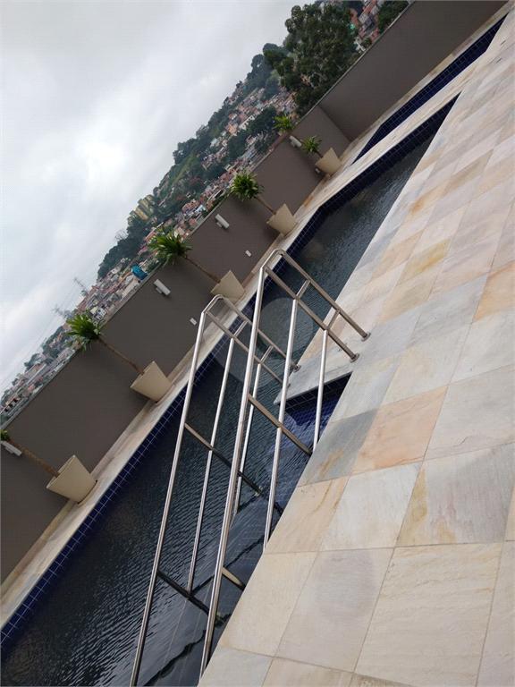 Venda Apartamento Guarulhos Vila Galvão REO498191 21