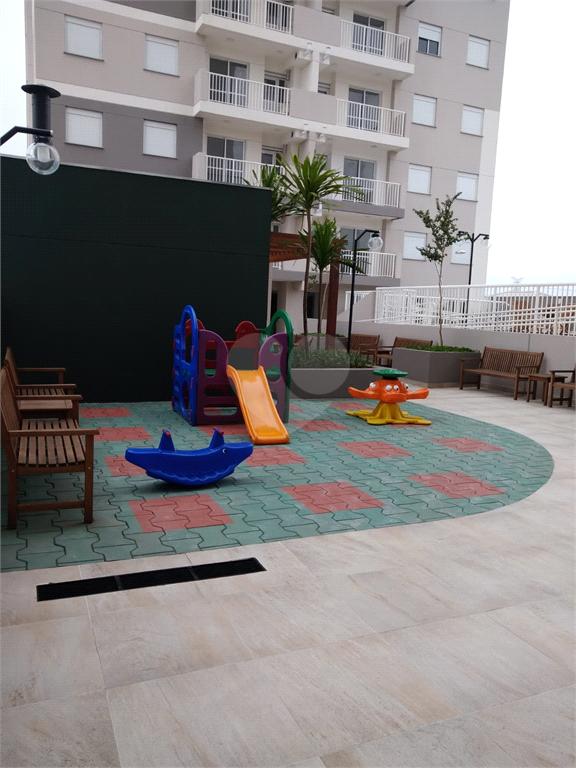 Venda Apartamento Guarulhos Vila Galvão REO498191 22