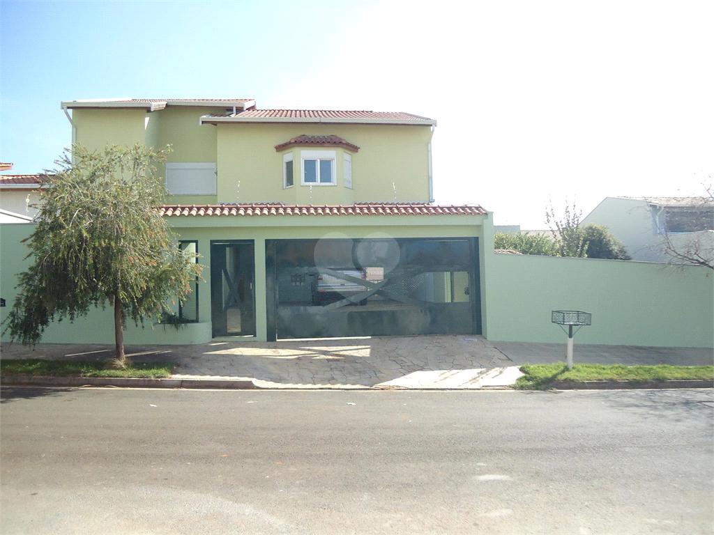 Venda Casa Indaiatuba Jardim Esplanada REO498264 2